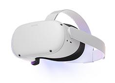 Шлемы и очки VR/AR/MR
